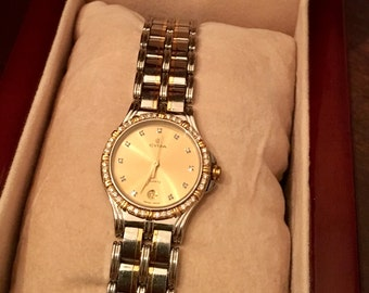 Women's Cyma Watch