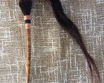 Naga hairpin
