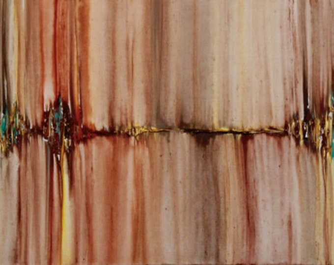 Where you invest your love, you invest your life, Mumford and Sons Quote, Sound Wave Painting