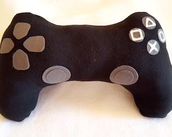 Playstation - Dualshock controller plush pillow