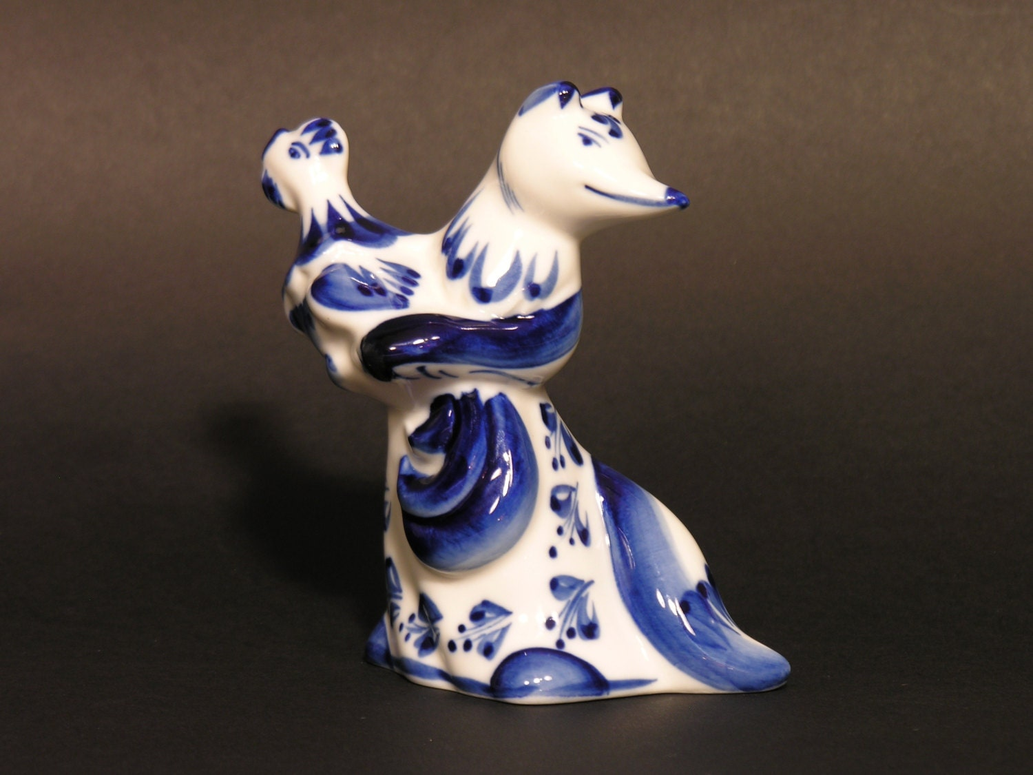 russian porcelain blue lady Japanese blue and white porcelain sitting lady wed, may 30, 2018 3:00 pm utc auction starts in 19 days 11 hrs 44 min 19 sec $150 0 bids select maximum bid.