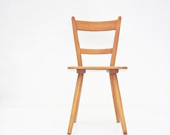 "Vintage workshop chair ""Tubingen chair"""
