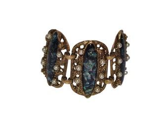 Selro Sellini Vintage Estate Bracelet