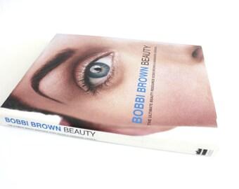 90's Bobbi Brown Beauty Hardcover Book