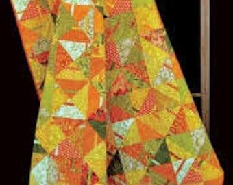 Pattern - Citrus Punch by Madison Cottage Design