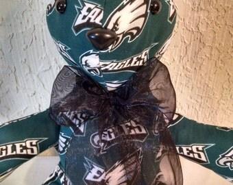 Philadelphia Eagles Bear