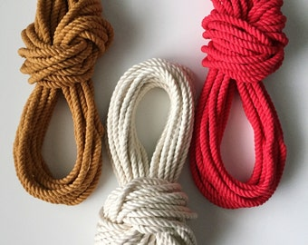 How to Dye Rope Document/Dye Lesson/Dye Tutorial/Colored Macrame Cord/Colored Macrame Rope