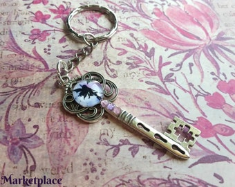 Enchanted Fairy Keyring