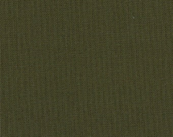 Moda Bella Solids Pine 9900-43...Sold in continuous cut 1/2 yard increments