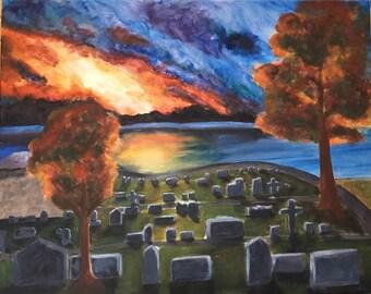 Landscape Series No. 2