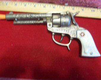 TEXAN CAP GUN