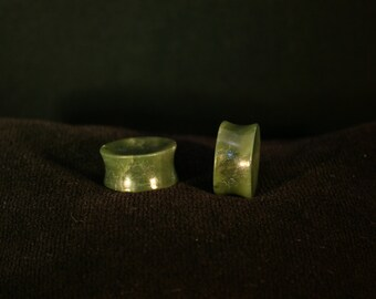 Jade Ear Plugs # 561