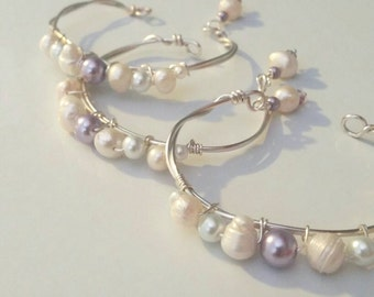 Wedding Bridesmaids Bracelets