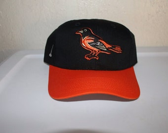 Vintage 90's Baltimore Orioles Snapback by OC
