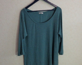 Women's tunic SUW/Oversized top