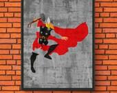 Minimalism Art : Thor Pri...