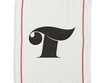 Lusty T Towel
