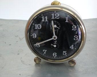 alarm clock retro jaz