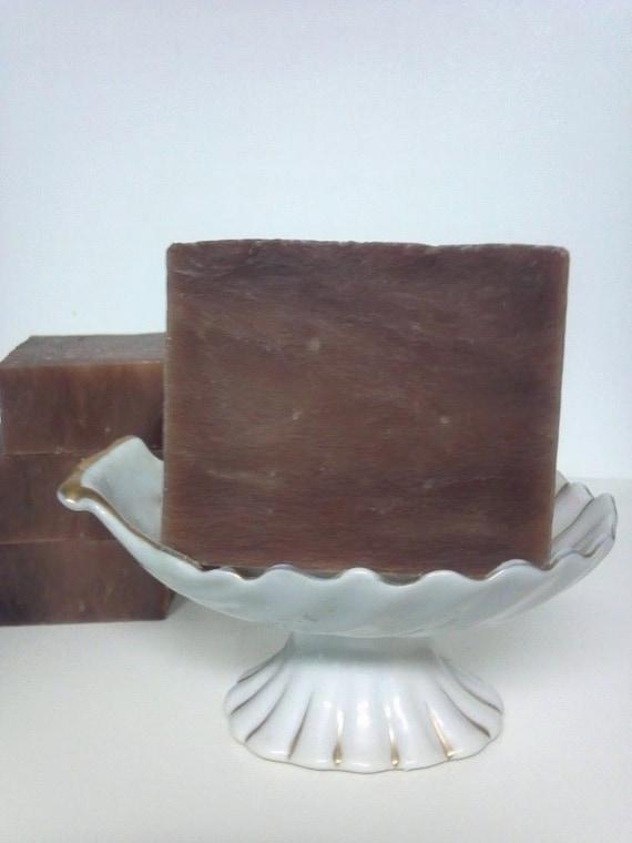 Vanilla Sandalwood Soap,Sandalwood Vanilla Soap,Sandalwood Soap,Vanilla Soap,Shea Butter Soap,Fall Soap,Unisex Soap