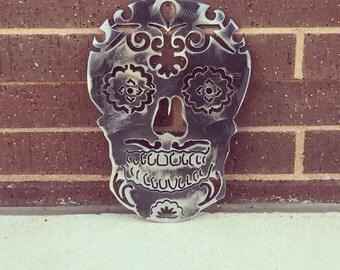 Calavera/Sugar Skull