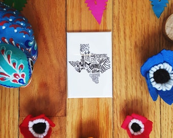 Items Similar To Texas And Various Quotes Tumblers On Etsy