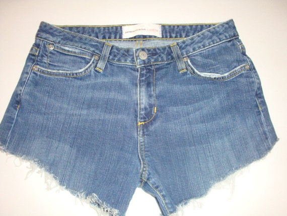 Guaranteed authentic Paper Denim & Cloth Clothing up to 70% off. Tradesy is trusted for new and preowned Free shipping and friendly returns. Tradesy. Region: US. Log In. or. Paper Denim & Cloth Light Blue Shorts. $ $ US 6 (S, 28).