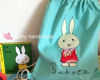 Custom shoulder bag/ Gift bag/ canvas bag