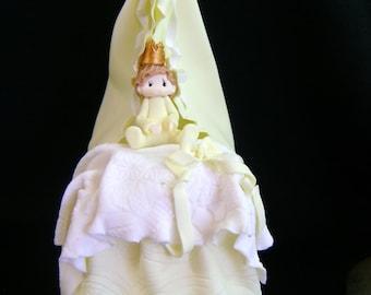 Baby Cake Birth