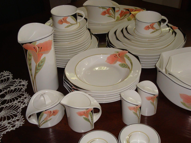 Villeroy et boch vaisselle ancienne 1000 images about vaisselle ancienne on pinterest assiette - Vaisselle villeroy et boch ...