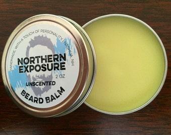 Beard Balm - Unscented