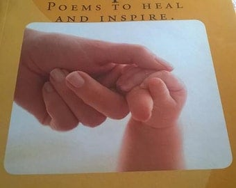 Litanies of Grief and Inspiration POETRY BOOK