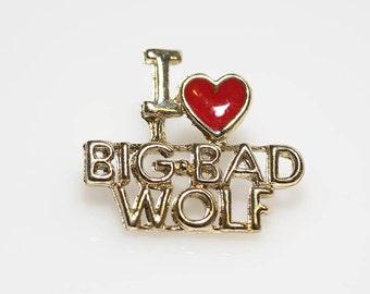 I <3 Big Bad Wolf