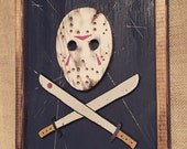 Jason Voorhees Friday the...