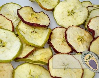 Mixed Apple Slices