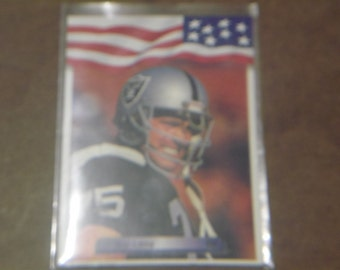 1992 All World #62 - Howie Long