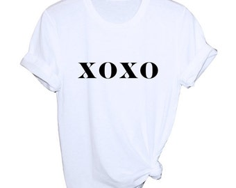 ON SALE XOXO Tee