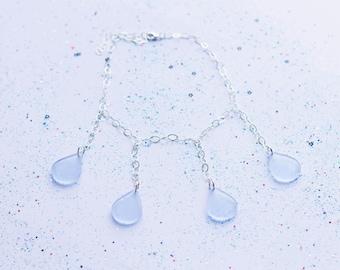 Rainy Necklace