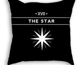 The Star | Tarot Pillow