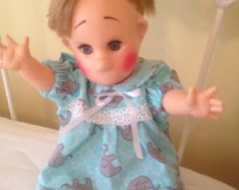 Vintage Horsman Poor Pitiful Pearl doll