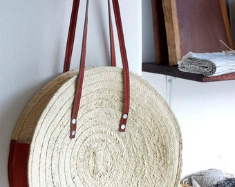 Zoila Beach Bag