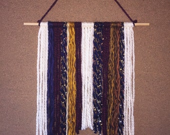 Yarn Wall Art Hanging