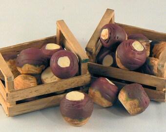 Swede Turnip