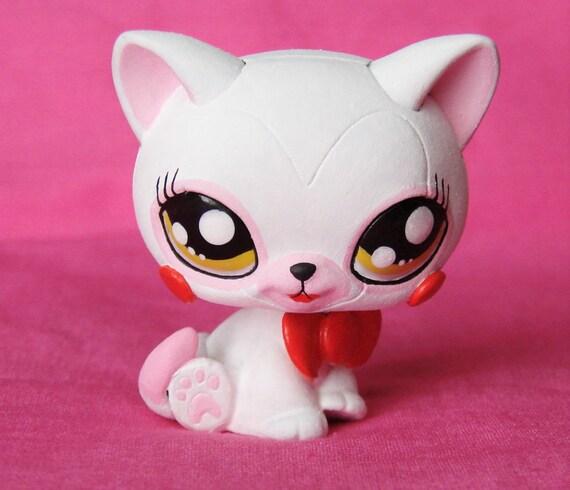 Kawaii Mangle Toy Foxy Fnaf Five Nights At By Littlecustomshop