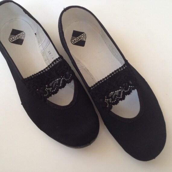 wedding shoes wedding flats girls shoes mary jane shoes black wedding