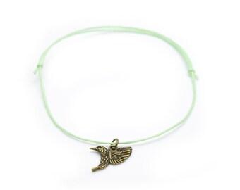 Anklets Hummingbird