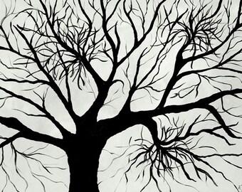 Wall Art Tree tree of life wall art | winda 7 furniture
