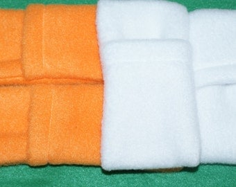 2 Hand Warmer Covers (with 1 Pack of Hand Warmer)