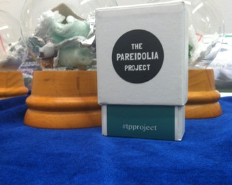 The Pareidolia Project, Pocket-Sized Game Pack