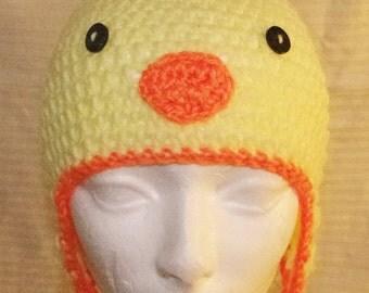 Chickie Hat