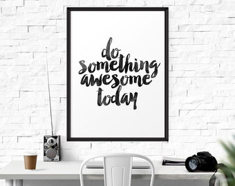 Awesome quote Etsy